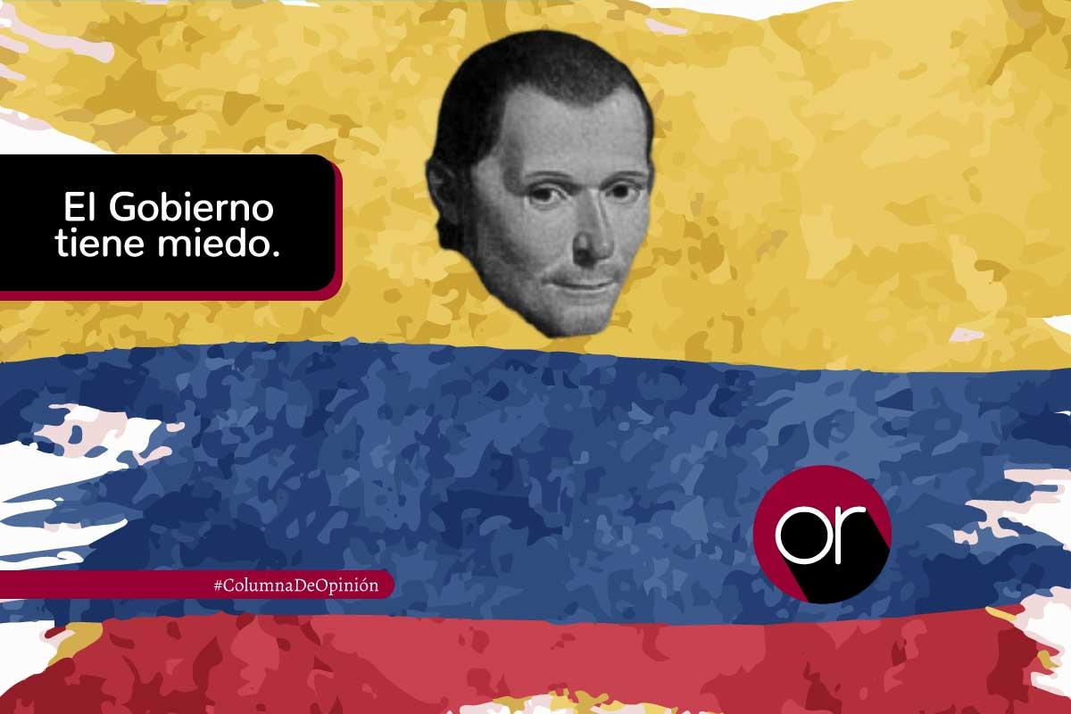 3 Ideas de 'El príncipe' de Nicolás Maquiavelo aplicadas en Colombia