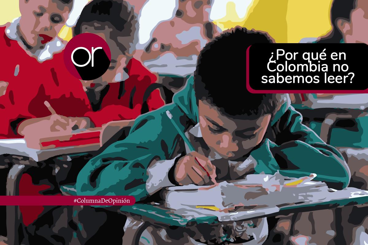 La educación en Colombia: un retroceso de urgente intervención