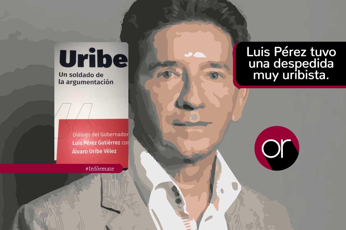 Charlas con Uribe, ¿patrimonio cultural de Antioquia?