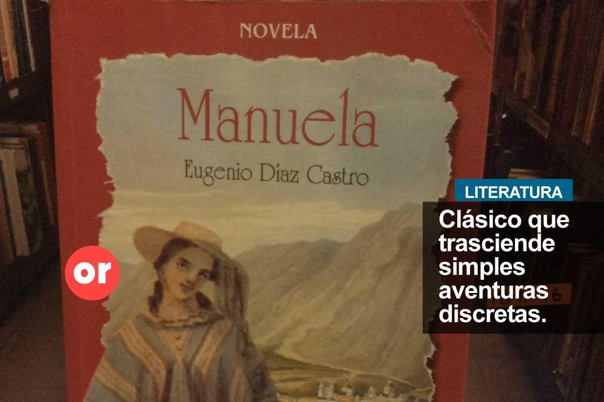 «Manuela», la radiografía de nuestra Colombia