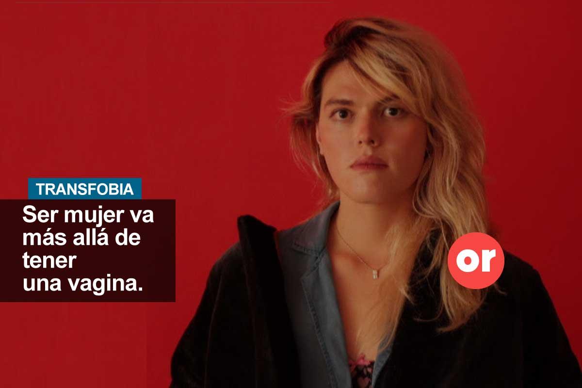 Matilda González, ¡Tú sí me representas como mujer!