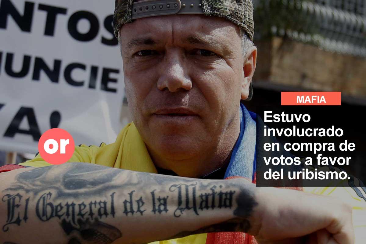 """""""Popeye"""", más allá del Cartel de Medellín"""