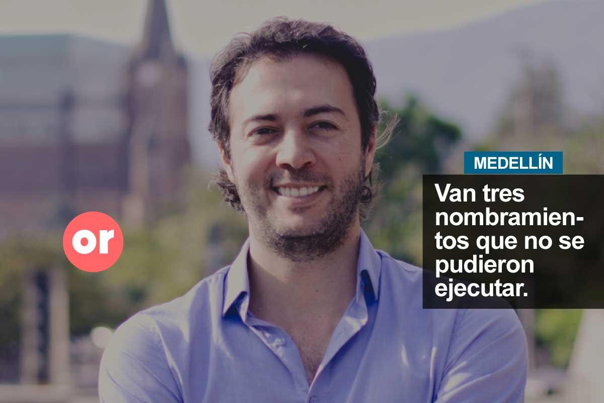 """""""Primiparadas"""" en posesiones de Medellín"""
