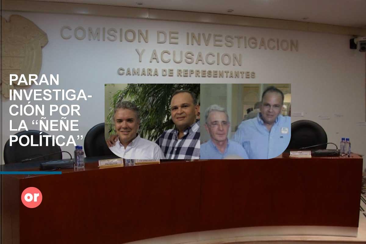 ¿No continuará investigación por 'Ñeñepolítica'? Sesionar desde la Comisión de Acusación sí es posible