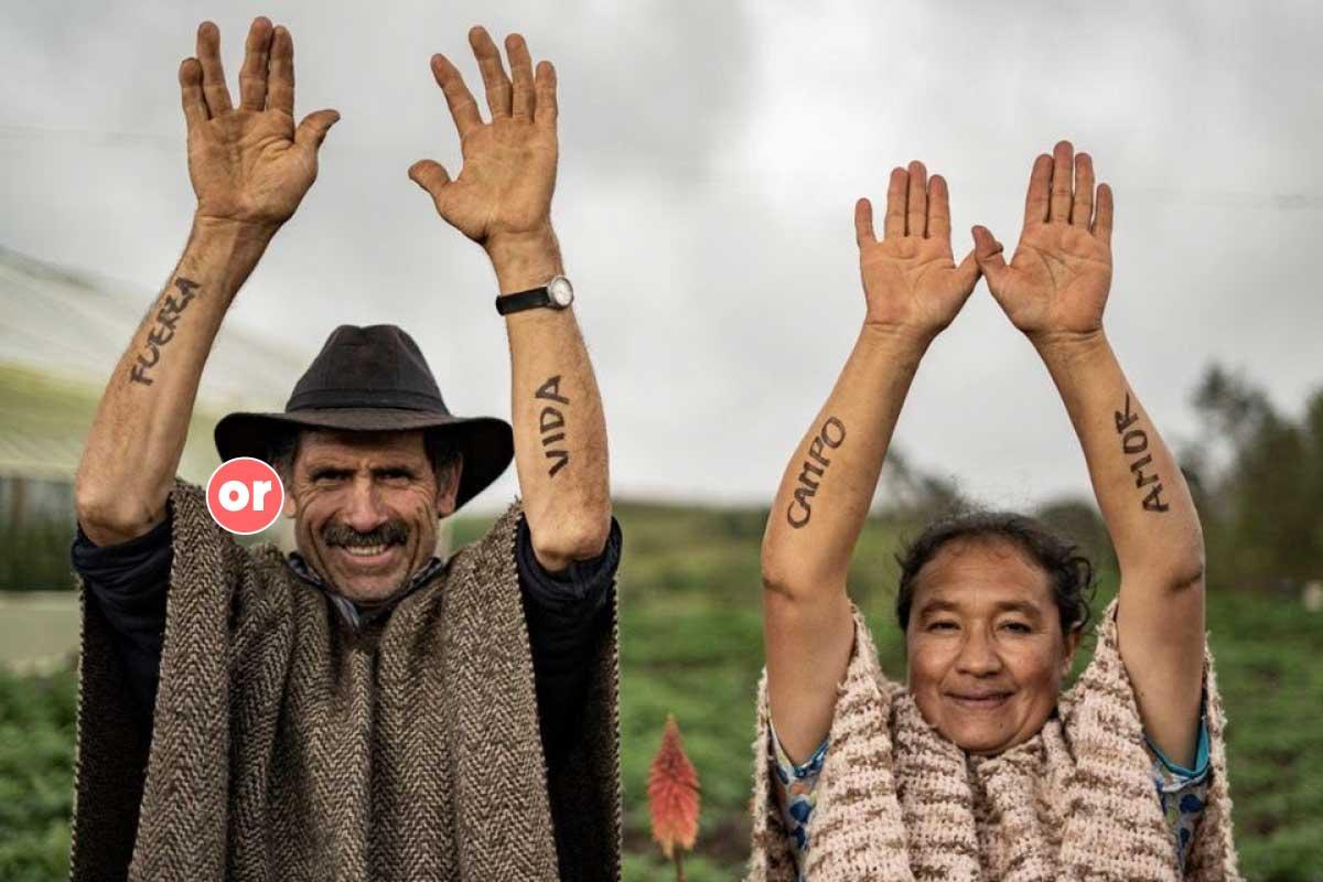 La importancia de la Psicología Rural en el campesinado colombiano