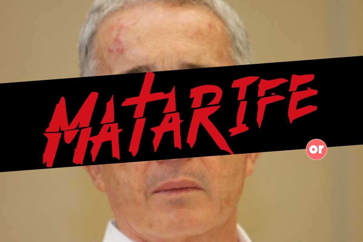 'Matarife', verdad y dolor