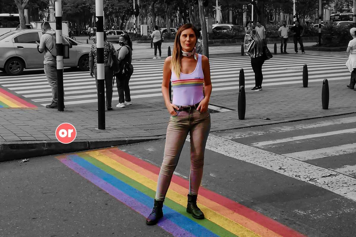 Ser mujer y lesbiana en Colombia es un acto revolucionario