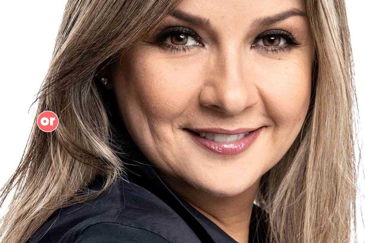 Vicky Dávila, una periodista al servicio del poder