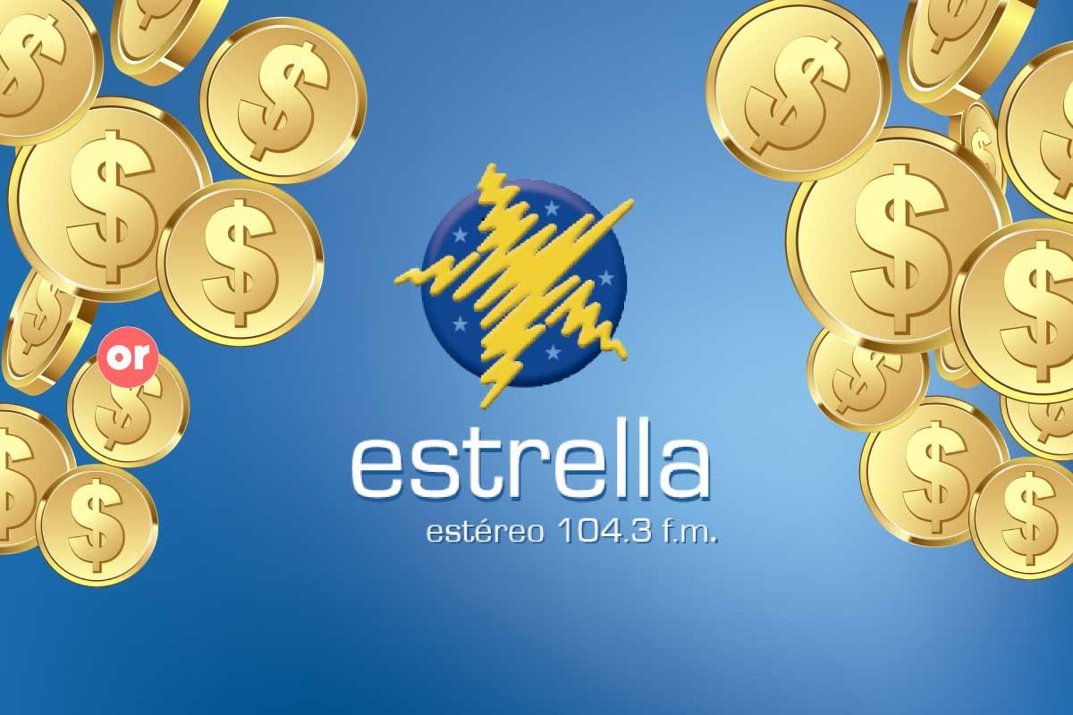 """La buena Estrella"" de Estrella Grupo Empresarial"