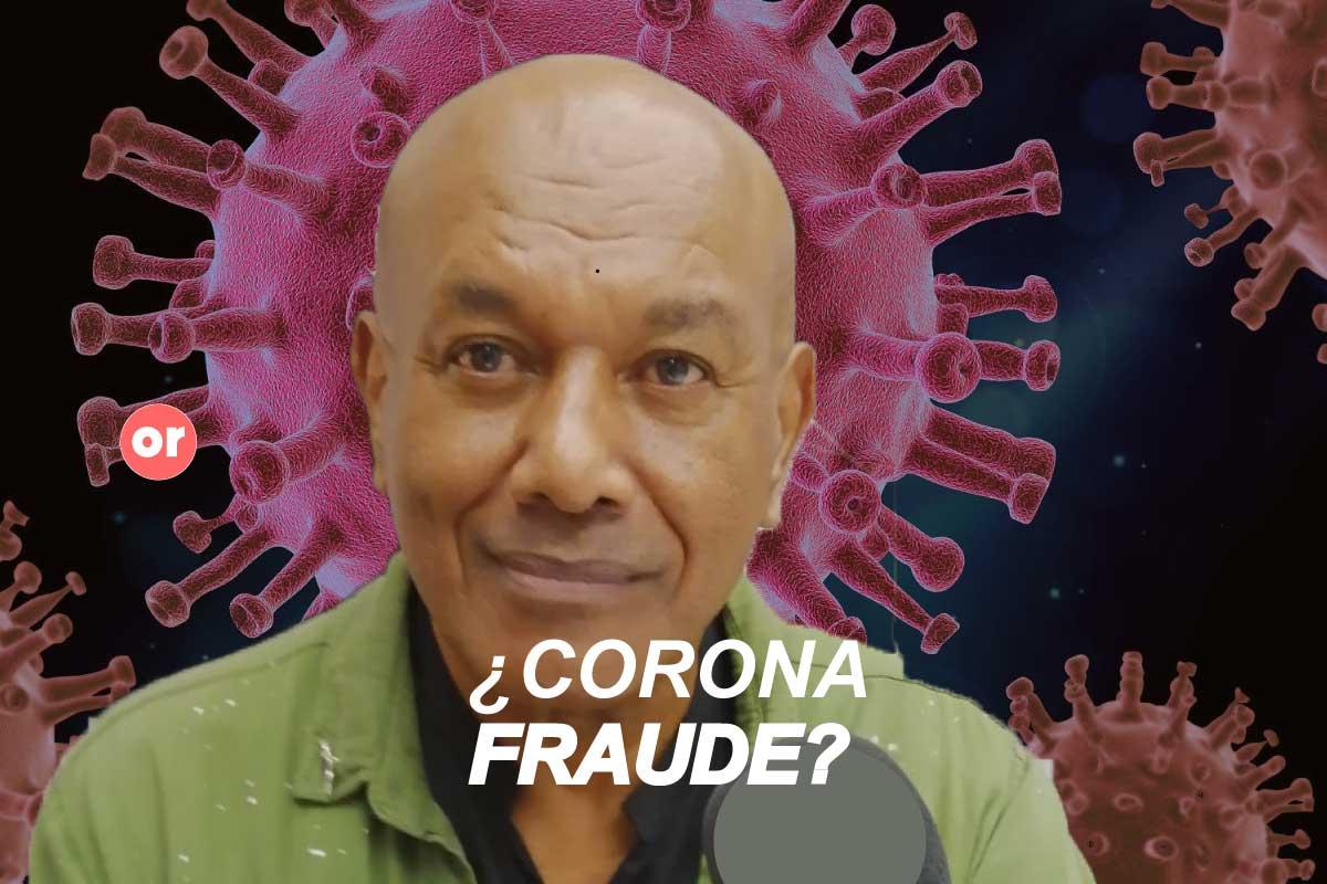 Interferón sublingual: ¿corrupción, ensayo clínico o fraude?