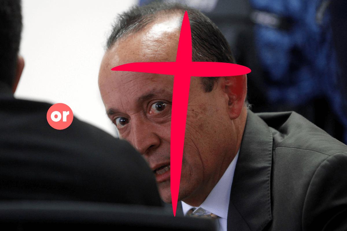 Murió el sacerdote acusado de ayudar a fundar «Los 12 Apóstoles»