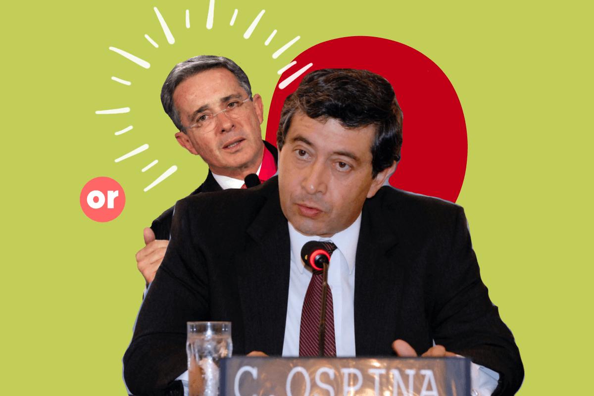 Camilo Ospina: el minDefensa que impulsó los 'falsos positivos'