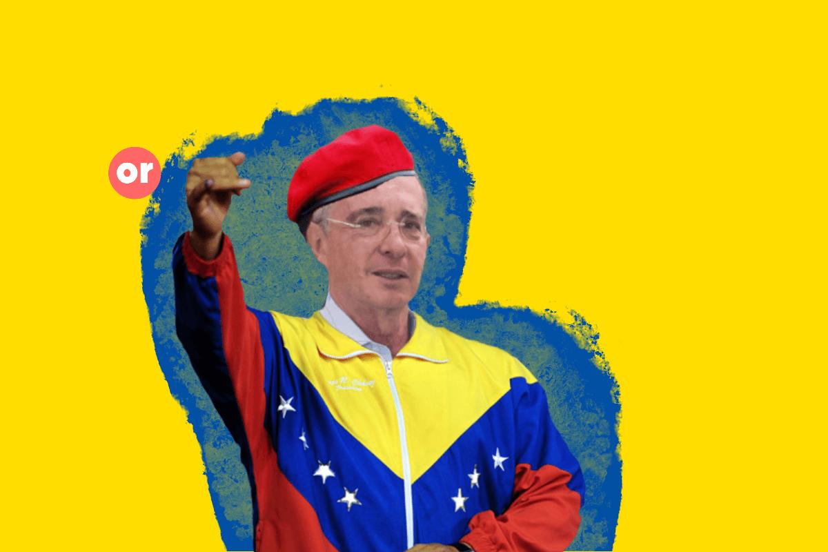Álvaro Uribe: de crítico del castrochavismo a su gran artífice