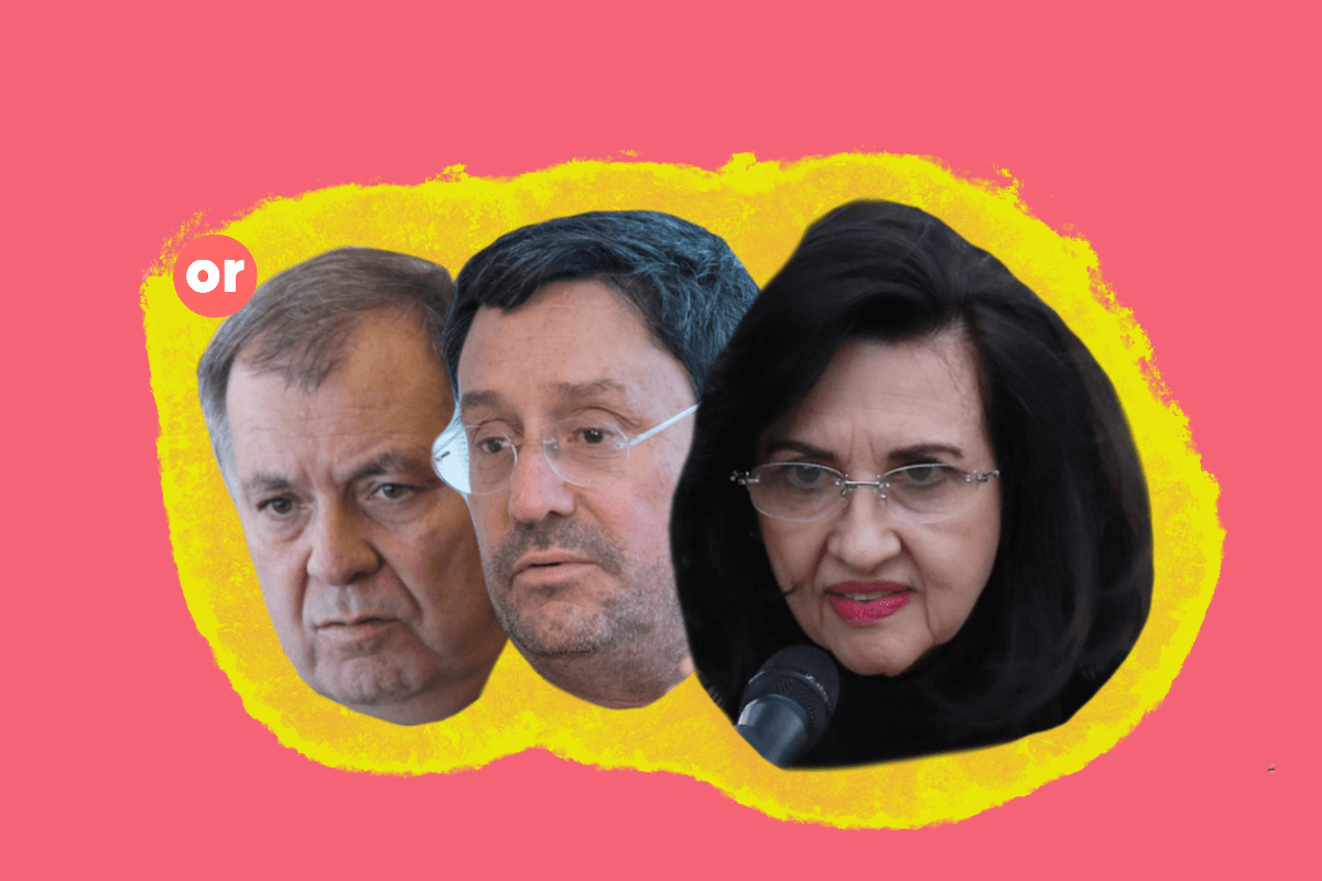 Colombia, país sin diplomáticos