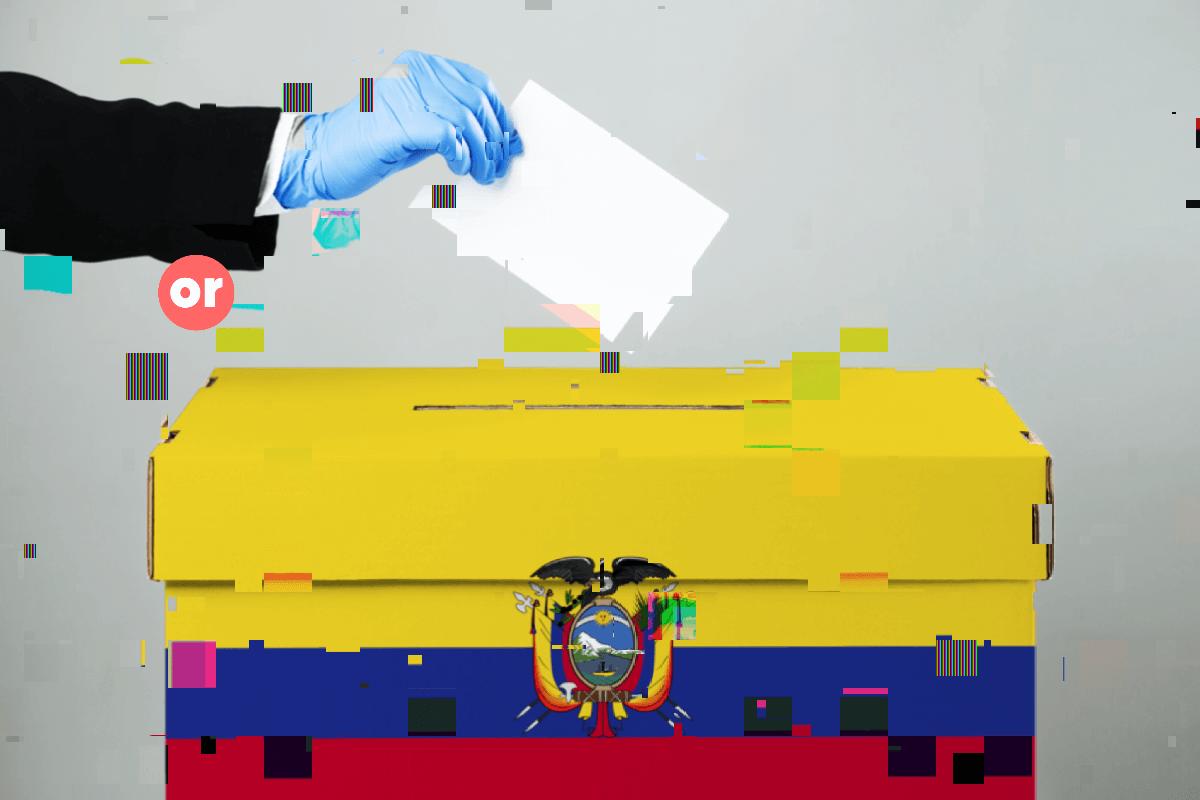 Ecuador, ¿en busca de la felicidad?