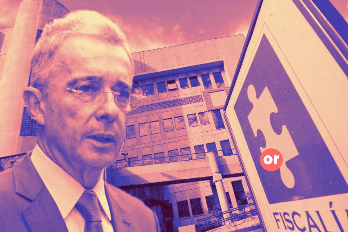 Caso Uribe, ni totalmente triunfadores ni definitivamente derrotados