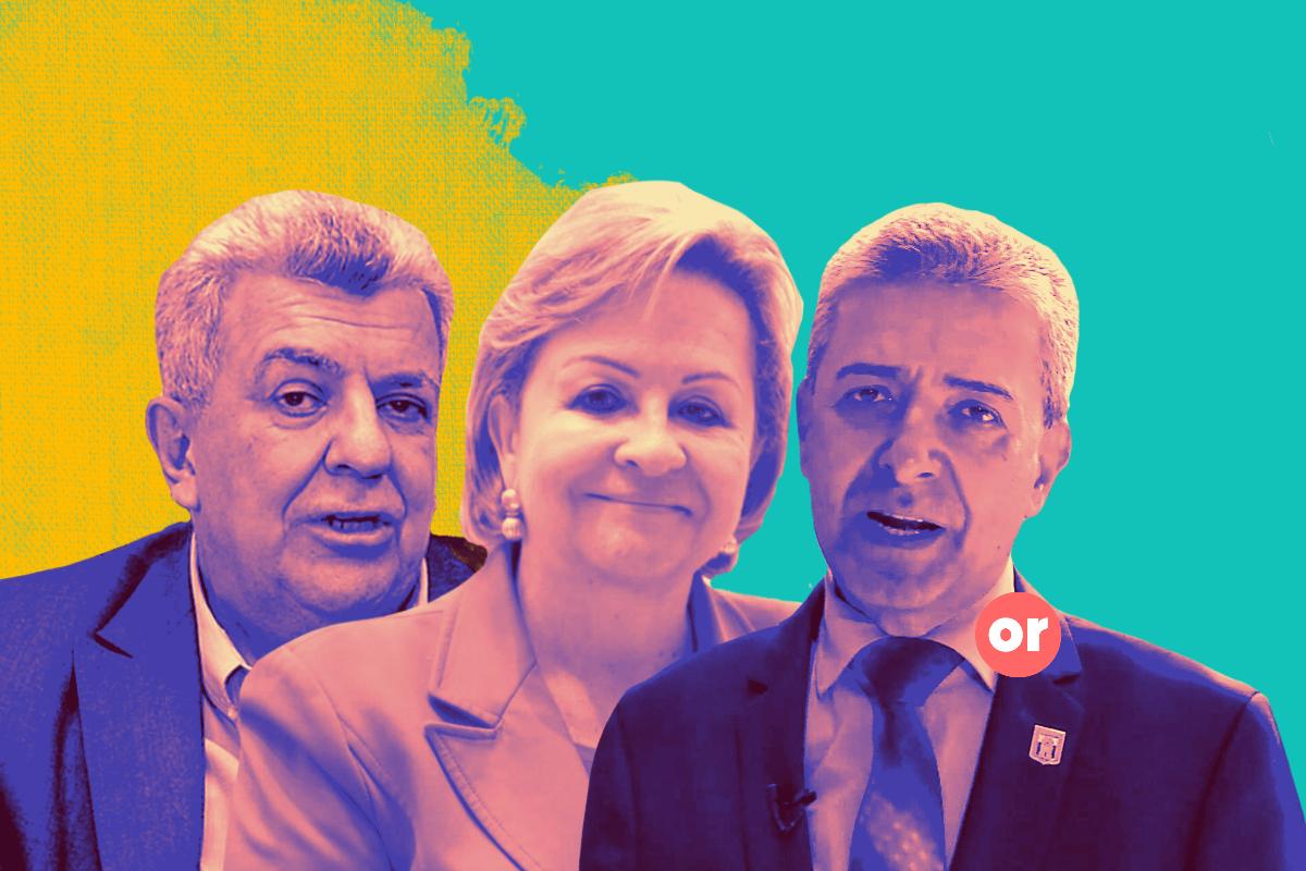 El Concejo de Medellín: inoperantes y atornillados al poder