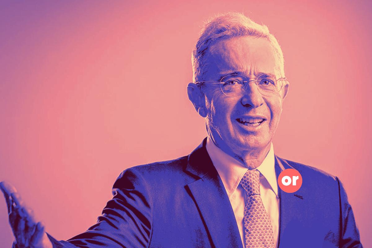 ¿Podrá escurrirse Uribe en más de 100 procesos penales graves y de lesa humanidad?