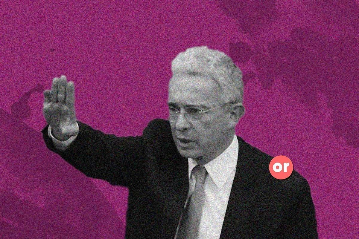 Álvaro Uribe Vélez, el padre déspota