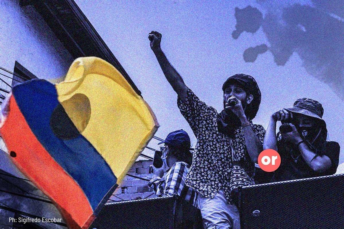 Pactos para desbloquear a Colombia