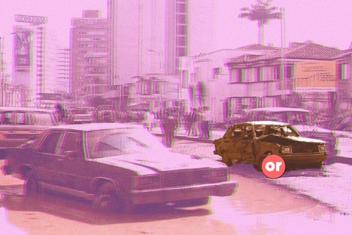 Carros bomba, un pasado explosivo parqueado en nuestra historia