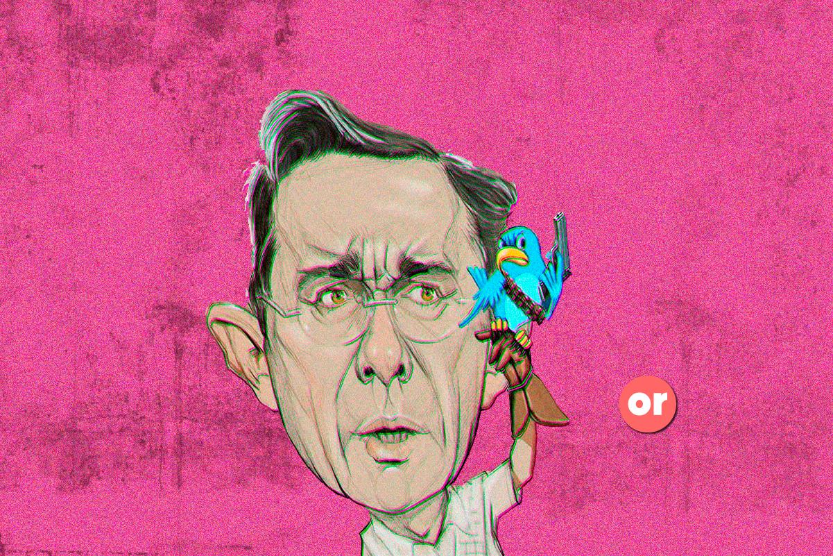 El fin de Uribe, el siempre impasible e indolente (I)