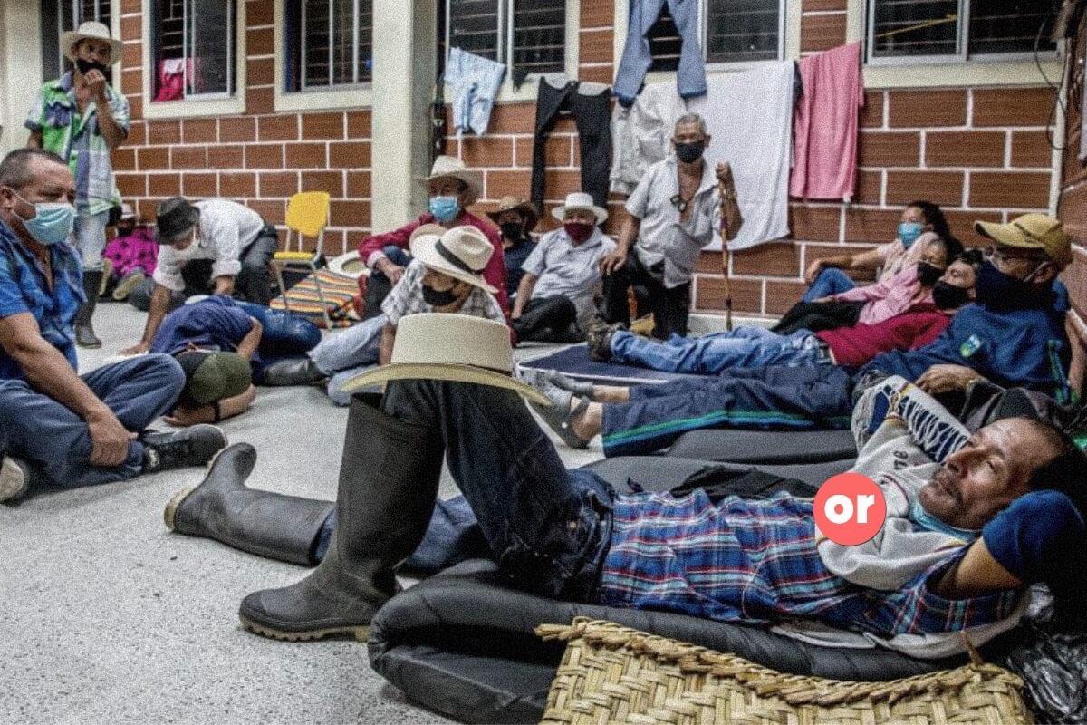 Ituango, entre la inoperancia del Estado y la amenaza de lo ilegal