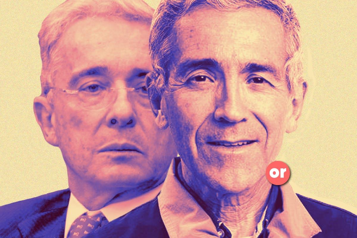 Después del encuentro entre Uribe y la Comisión de la Verdad