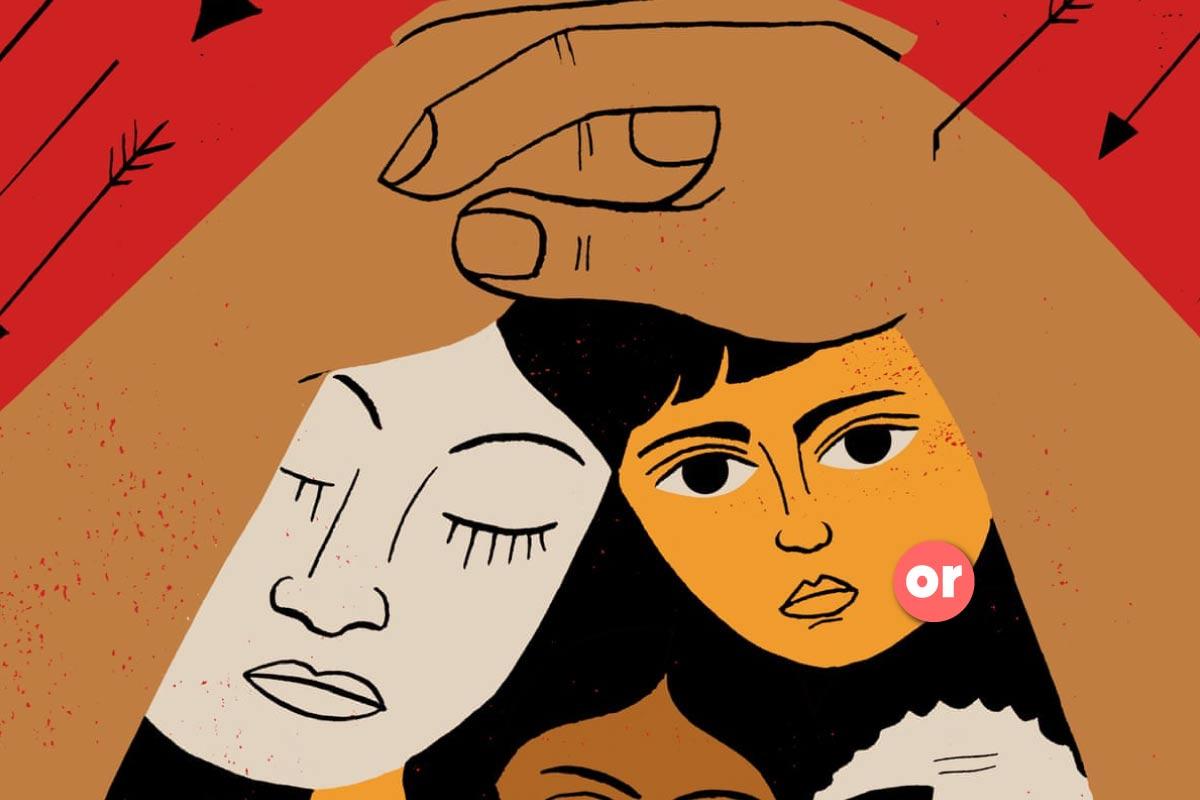 La guerra contra las mujeres en Colombia